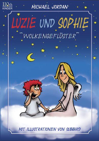 Luzie & Sophie - Wolkengeflüster - cover