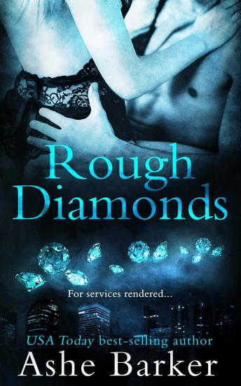 Rough Diamonds - cover