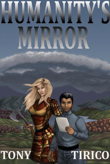 Humanity's Mirror - cover