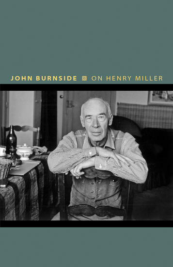 On Henry Miller - Or How to Be an Anarchist - cover