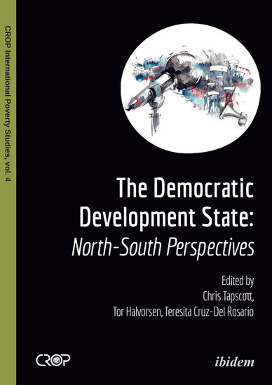 The Democratic Developmental State - North-South Perspectives - cover