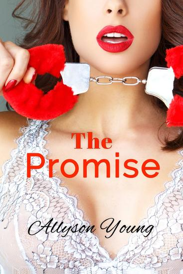 The Promise - cover