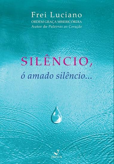 Silêncio ó amado silêncio - cover