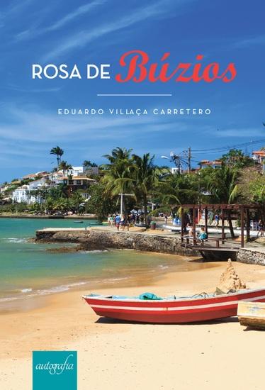 Rosa de Búzios - cover