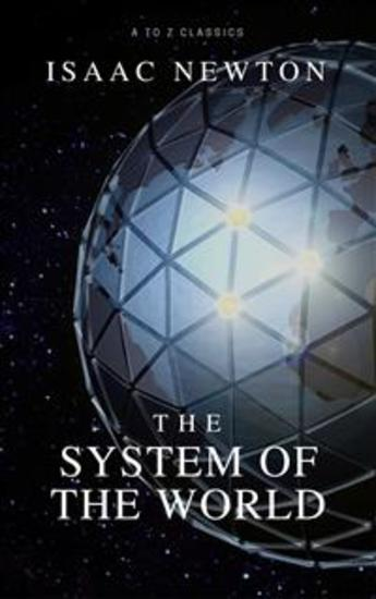 The System of the World(Best Navigation Active TOC) - cover
