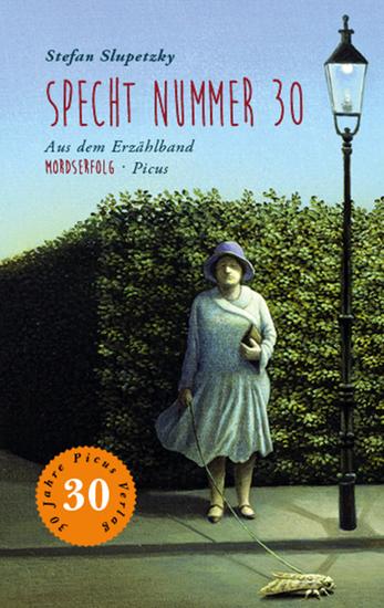 Specht Nummer 30 - cover
