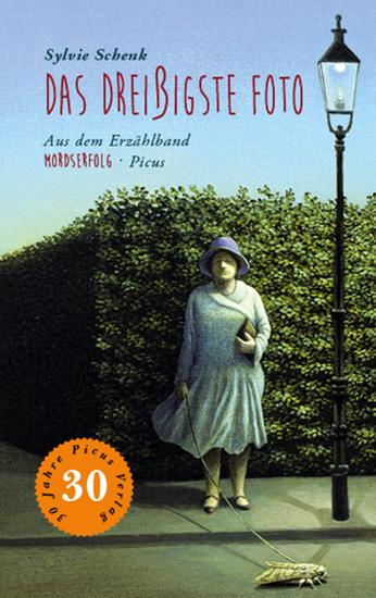 Das dreißigste Foto - cover