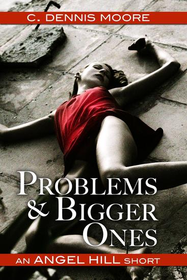 Problems and Bigger Ones - cover