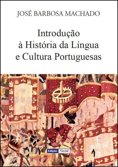 Introdução à História da Língua e Cultura Portuguesas - cover