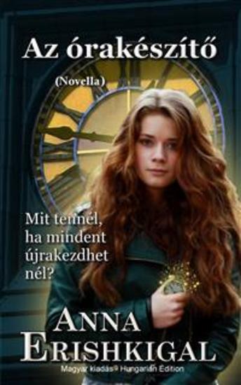 As orakeszito novella (Magyar kiadás) - (Hungarian Edition) - cover