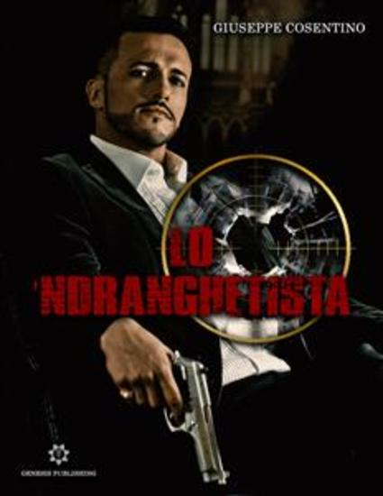 Lo 'Ndranghetista - cover