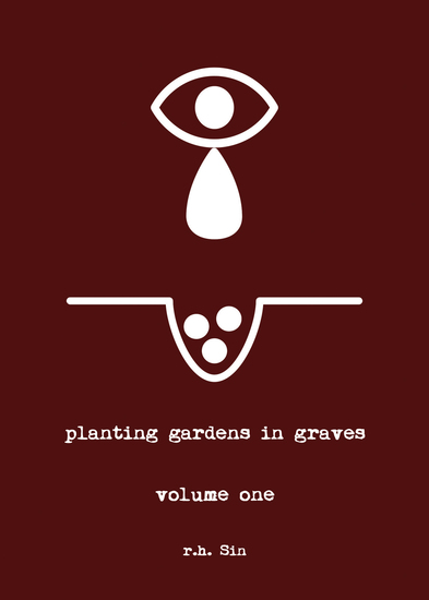 Planting Gardens in Graves - cover