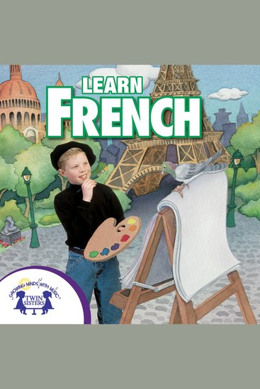Learn French - cover