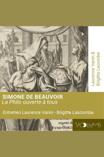 Philo ouverte à tous - René Descartes La - Philo ouverte à tous - cover