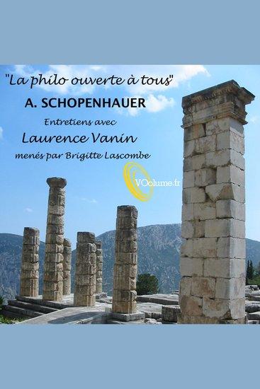 Philo ouverte à tous: A Schopenhauer La - Philo ouverte à tous - cover