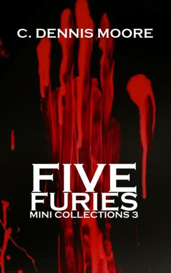 Five Furies - cover