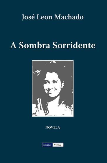 A Sombra Sorridente - cover
