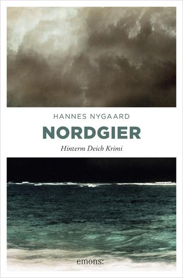 Nordgier - cover