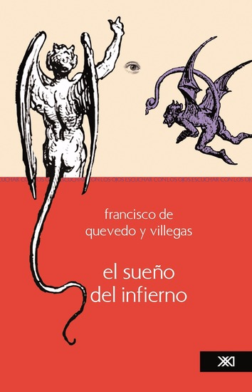 El sueño del infierno - cover