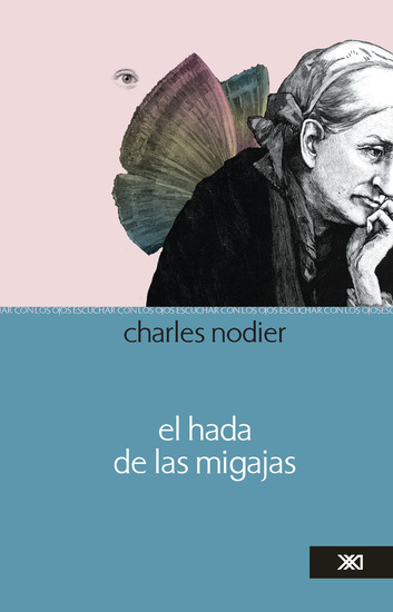 El hada de las migajas - cover
