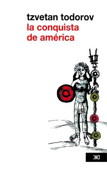 La conquista de América: el problema del otro - cover