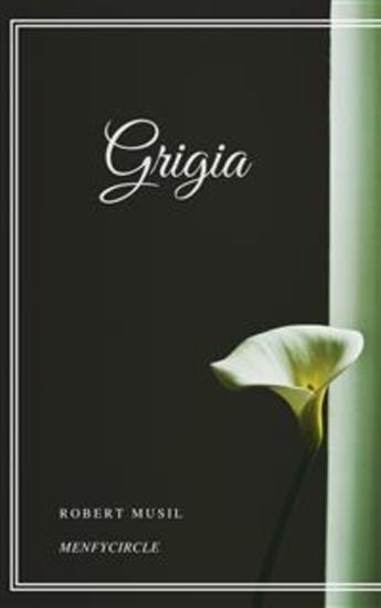 Grigia - cover