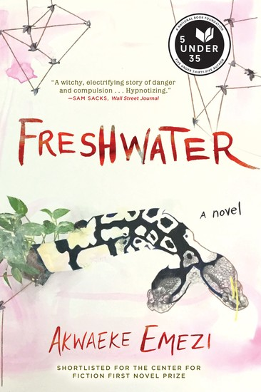 Freshwater - cover