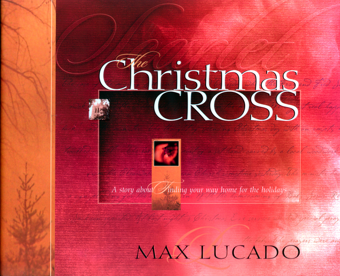 The Christmas Cross - cover