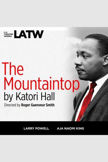 The Mountaintop - cover
