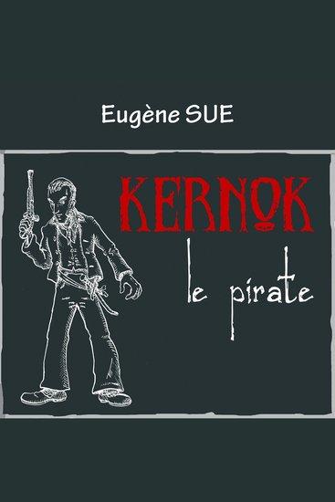 Kernok le Pirate - cover