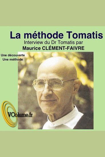 La méthode Tomatis - cover