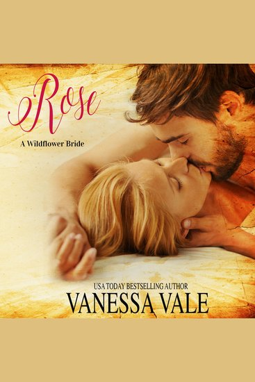 Rose - cover