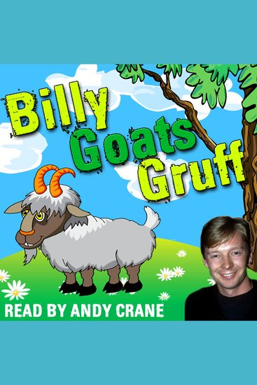 Billy Goats Gruff - cover