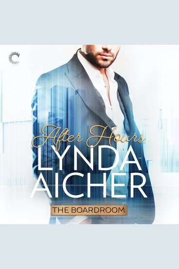 After Hours - The Boardroom Book 1 - cover