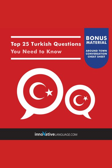 Top 25 Turkish Questions You Need to Know - cover