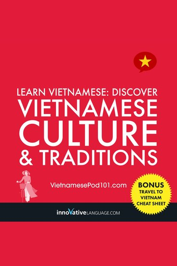 Learn Vietnamese: Discover Vietnamese Culture & Traditions - cover