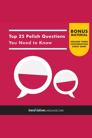 Top 25 Polish Questions You Need to Know - cover