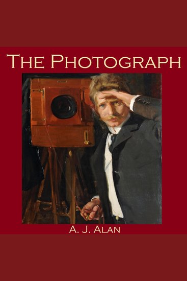 The Photograph - cover