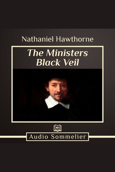 The Minister's Black Veil - cover