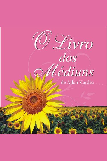 Livro dos Médiuns O - cover