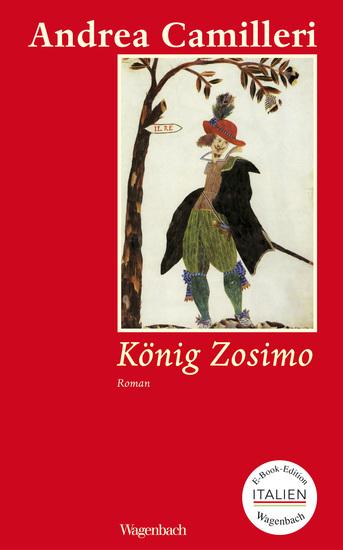 König Zosimo - cover