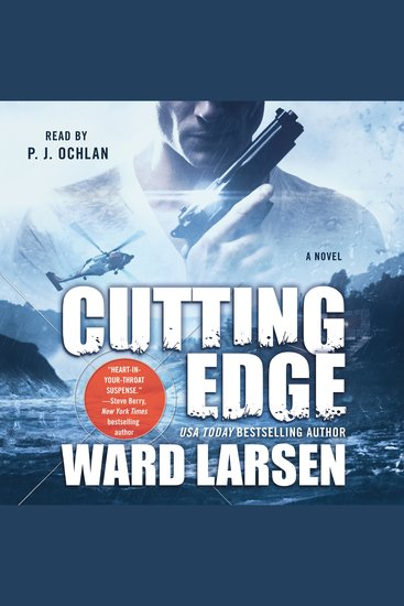 Cutting Edge - cover