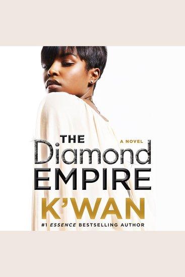 The Diamond Empire - A Novel - cover