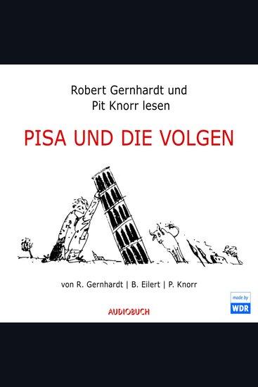 PISA und die Volgen (Hörspiel) - cover