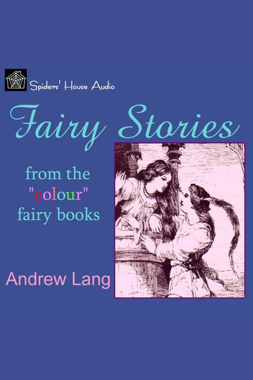 "Fairy Stories - from the ""Color"" Fairy Books - cover"