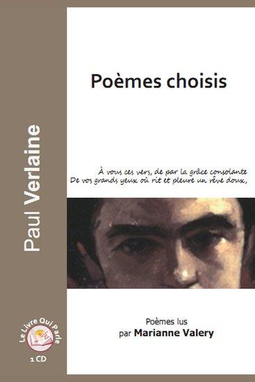 Poèmes choisis - cover