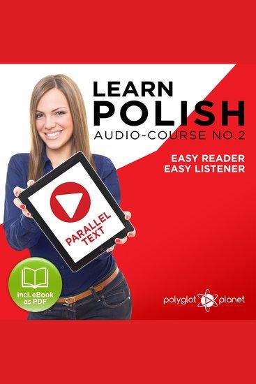 Learn Polish - Easy Reader Easy Listener - cover
