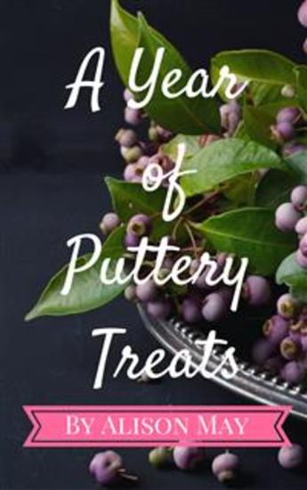 A Year of Puttery Treats - cover