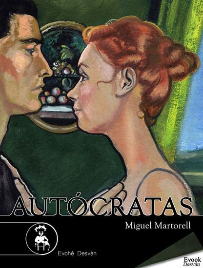 Autócratas - cover