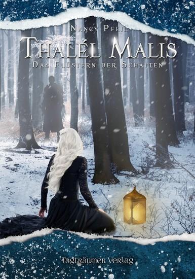 Thalél Malis - Das Flüstern der Schatten - cover